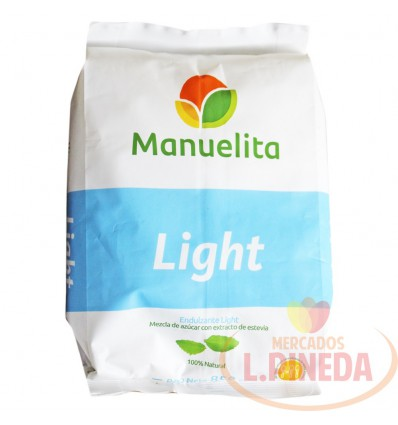 Azucar Manuelita X 850 G Light