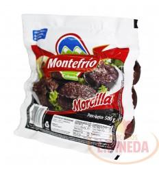 Morcilla Montefrio X 500 G