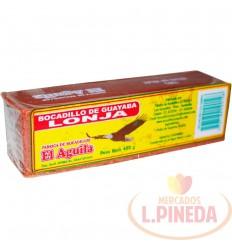 Bocadillo El Aguilax 450 G Lonja Velena