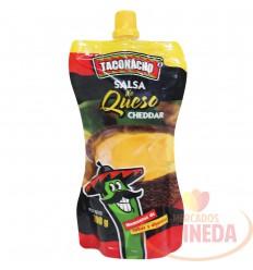 Salsa De Queso X 200 G Taconacho