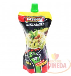 Guacamole Taconacho X 200 G