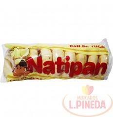 Pan De Yuca Natipan X 80 G