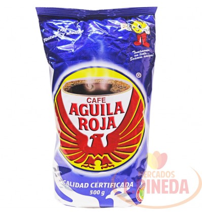 Café Aguila Roja X 500 G