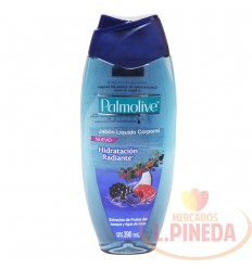 Jabon Liquido Palmolive X 390 ML