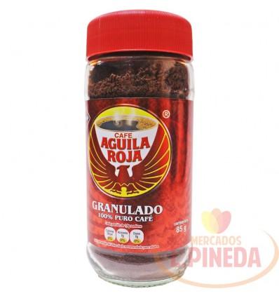 Café Aguila Roja X 85 G Granulado