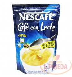 Café NesCafé X 900 G Con Leche Instantaneo
