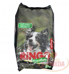 Cuido Perros Ringo 2000 G Premium