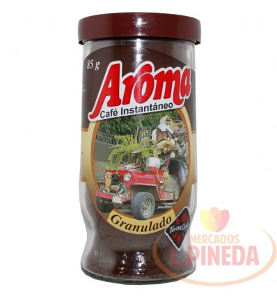 Café Aroma X 85 G Granulado