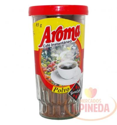 Café Aroma X 85 G Polvo