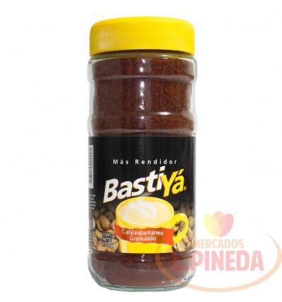 Café Bastiyá X 170 G