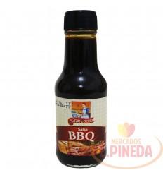 Salsa BBQ X 120 G La Gran Cocina