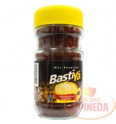 Café Bastiyá X 85 G