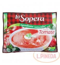 Crema La Sopera Tomate X 3porciones