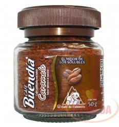 Café Buendía X 50 G Caramelo Liofilizado