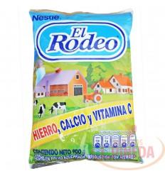 Leche El Rodeo X 900 G En Polvo