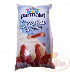 Crema De Leche Parmalat X 1100