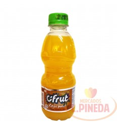 Jugo Cifrut Fruit Punch X 250 ML