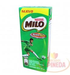 Milo Tetra X 180 ML