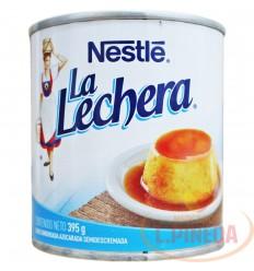 Leche Condensada La Lechera X 395 G