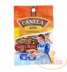 Canela X 10 G La Gran Cocina