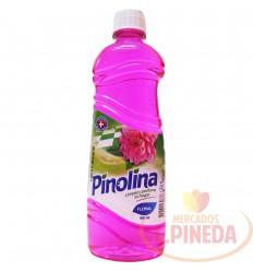 Limpiador Pinolina X 460 ML Floral