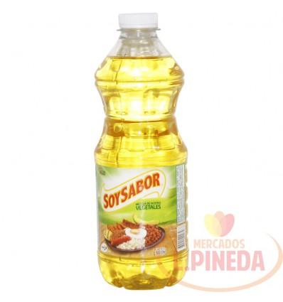 Aceite Soysabor X 500 ML