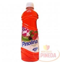 Limpiador Pinolina X 460 ML Frutos Rojos