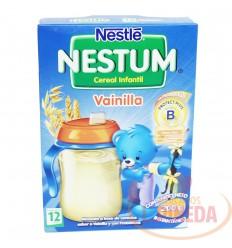 Cereal Infantil Nestum Vainilla 200 G