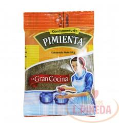 Pimienta Molida X 30 G La Gran Cocina