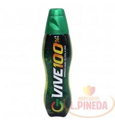 Energizante Vive 100 % X 400 ML