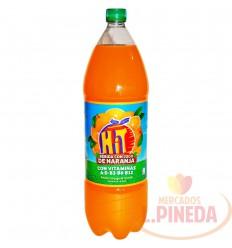 Jugo Hit X 2 L Bebida Con Jugo De Naranja