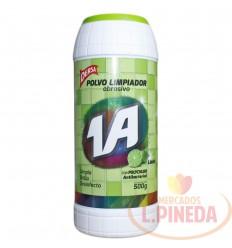 Limpiador Polvo 1-A X 500 G Limon