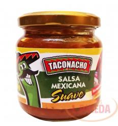 Salsa Mexicana Suave X 210 G