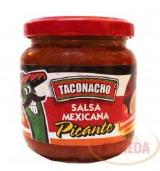 Salsa Mexicana Picante X 210 G