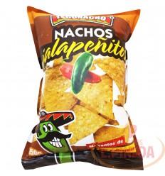 Mecato Taconacho X 150 G Jalapenitos