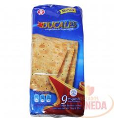 Galletas Ducales Noel X 9 Unds