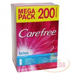 Protector Carefree Brisa Cajax 200 Sin Perfume