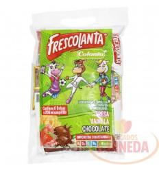 Leche Frescolanta 200 ML Paquete X 6 Surtido