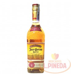 Tequila Jose Cuervo Reposado X 750 ML