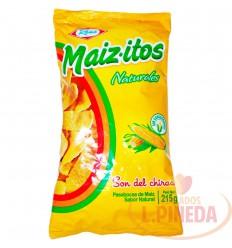 Mecato Maizitos Ramo X 215 G