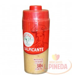 Sal Picante X 30 Gr Refial