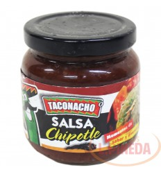 Salsa Taconacho Chipotle X 210 Gr