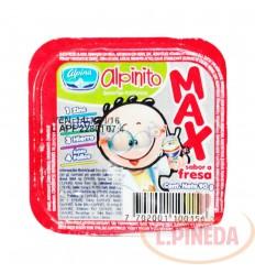 Alpinito Max Fresa X 90 Gr