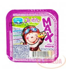 Alpinito Max Mora X 90 Gr