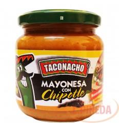 Mayonesa Con Chipotle Taconacho X 200