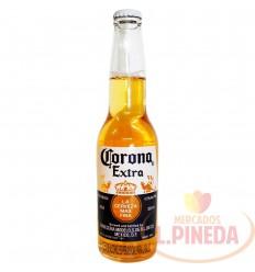 Cerveza Corona Botella