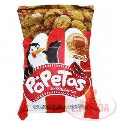 Popetas Familiares Caramelo X 198 G
