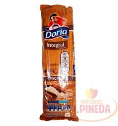 Spaghetti Integral X 500 G Doria