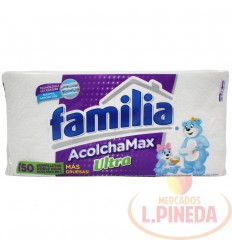 Servilletas Familia Acolchamax Ultra X 150