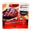 Carne De Hamburguesa Ahumados X 500 G